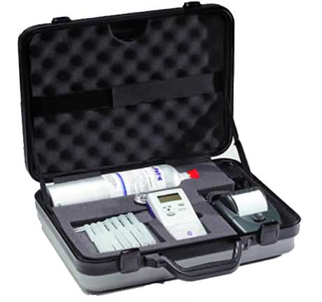 Breath Alcohol Test (BAT)