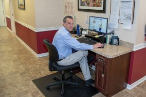 Palm Harbor Office